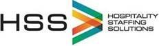 Company Logo #1 - HSS Logo